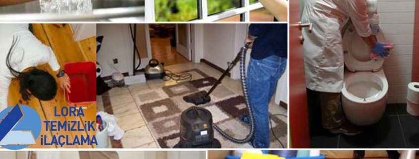 İstanbul Ev Temizliği, İstanbul Ev Temizleme   Lora Temizlik İlaçlama