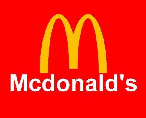 Mcdonald's İlaçlama Hizmeti