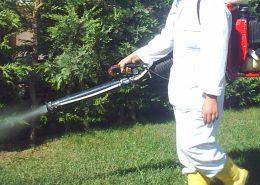 Başakşehir Belediyesi İlaçlama Servisi   Lora Temizlik İlaçlama
