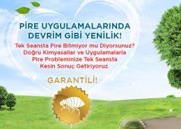 Beyoğlu Belediyesi İlaçlama Servisi   Lora Temizlik İlaçlama